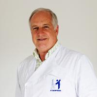 António Lopes, Fisioterapeuta / Sócio Gerente